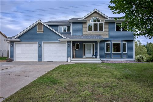 Photo of 17321 Jade Court, Lakeville, MN 55044 (MLS # 5656273)