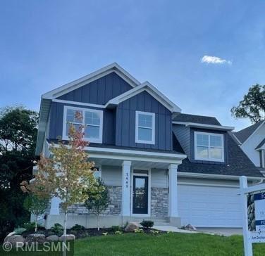 Photo of 7445 Glengarry Place, Eden Prairie, MN 55344 (MLS # 6073273)