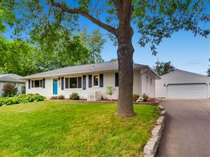 Photo of 941 Oriole Drive, Apple Valley, MN 55124 (MLS # 5241274)