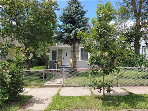 Photo of 3443 Bryant Avenue N, Minneapolis, MN 55412 (MLS # 5609274)