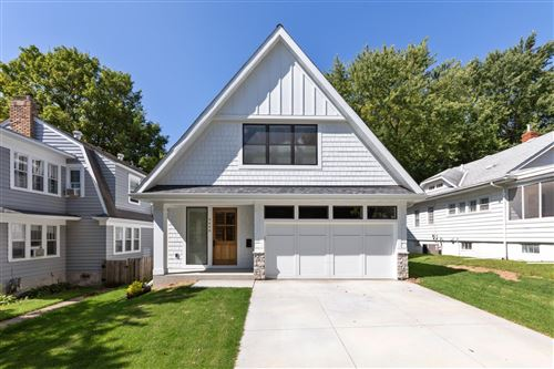Photo of 4727 York Avenue S, Minneapolis, MN 55410 (MLS # 5624274)