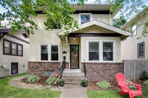 Photo of 4825 Washburn Avenue S, Minneapolis, MN 55410 (MLS # 5257275)