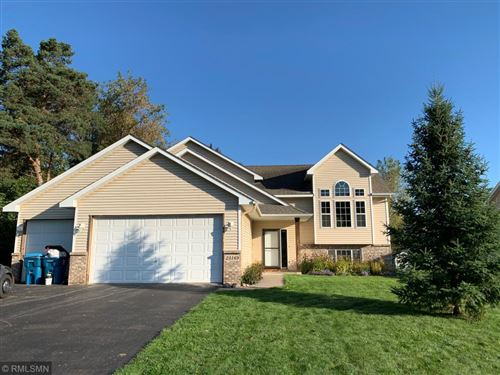 Photo of 23169 Everton Bay N, Forest Lake, MN 55025 (MLS # 5335275)