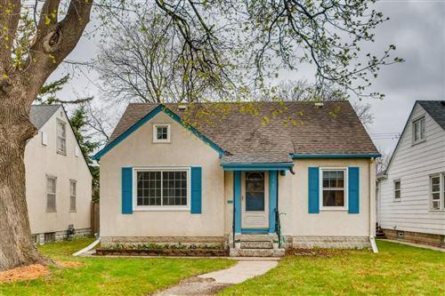 Photo of 3745 Noble Avenue N, Robbinsdale, MN 55422 (MLS # 5739275)