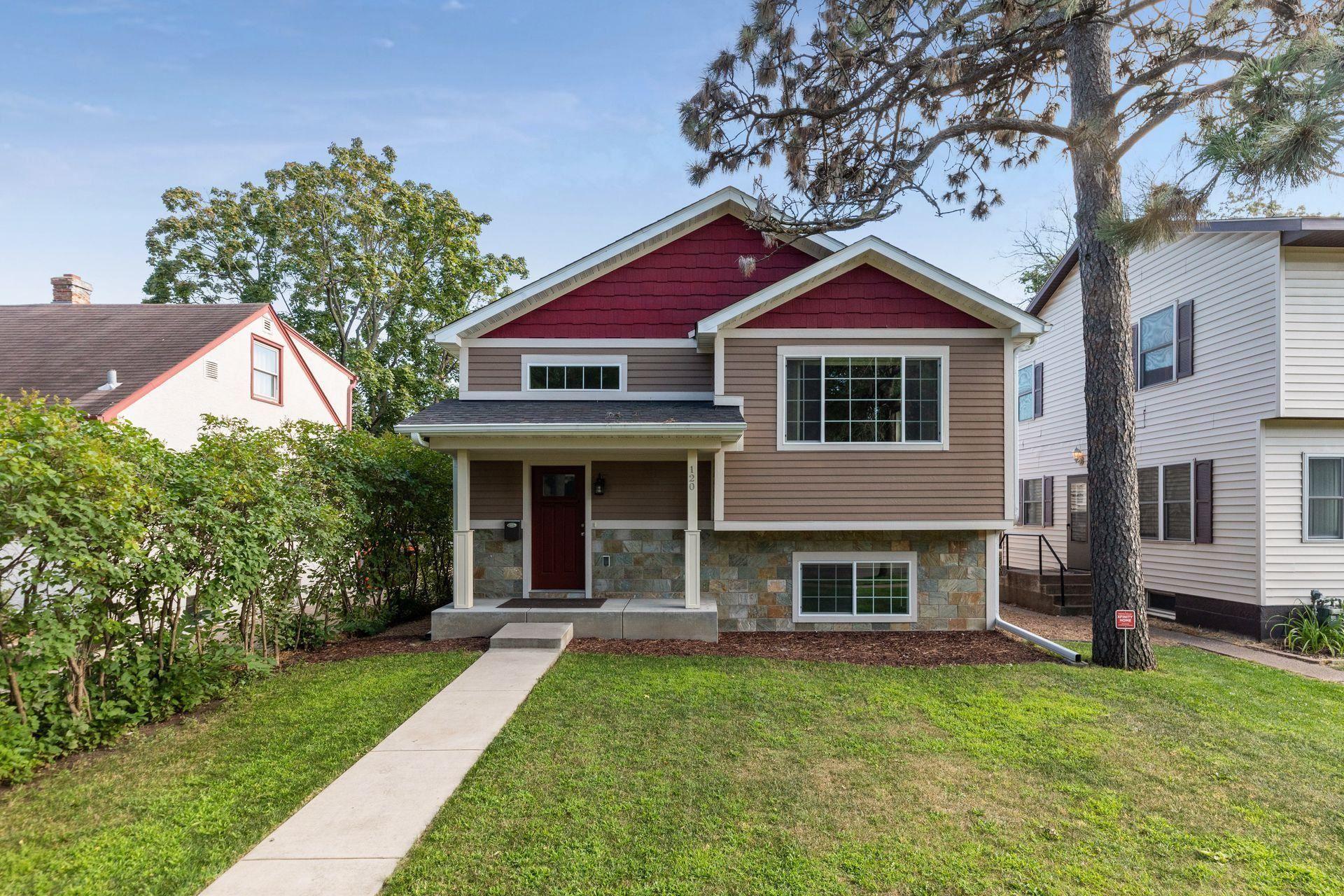 120 E Frost Street, South Saint Paul, MN 55075 - MLS#: 5663275