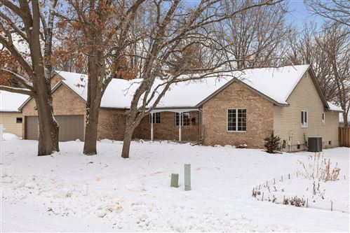 Photo of 3327 Katie Lane, Arden Hills, MN 55112 (MLS # 5701276)