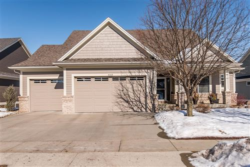 Photo of 4163 Berkshire Road SW, Rochester, MN 55902 (MLS # 5716276)
