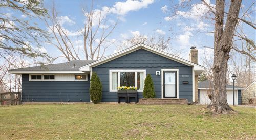 Photo of 10530 Russell Avenue S, Bloomington, MN 55431 (MLS # 5720276)