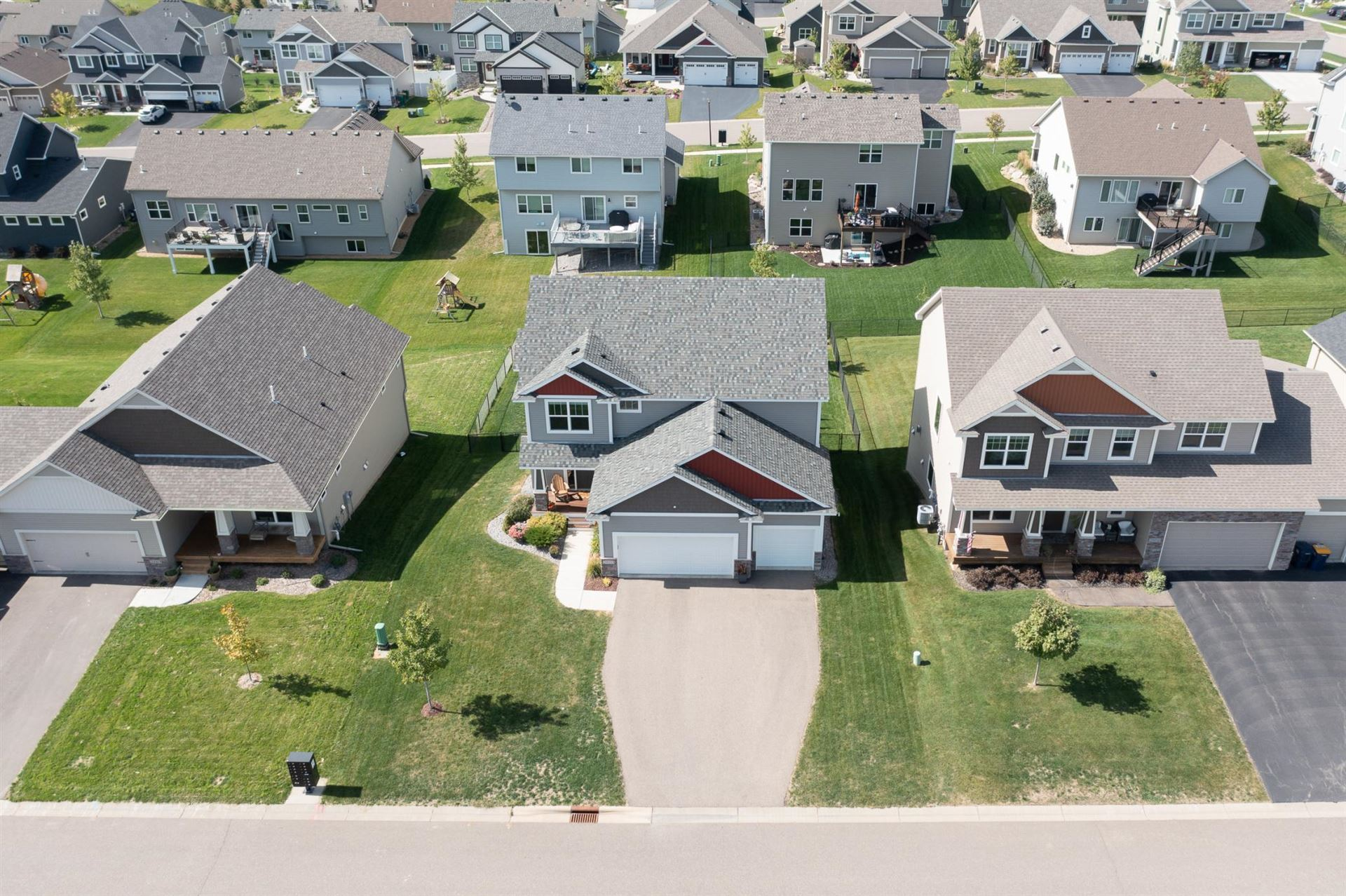 Photo of 20055 Harness Avenue, Lakeville, MN 55044 (MLS # 6101276)