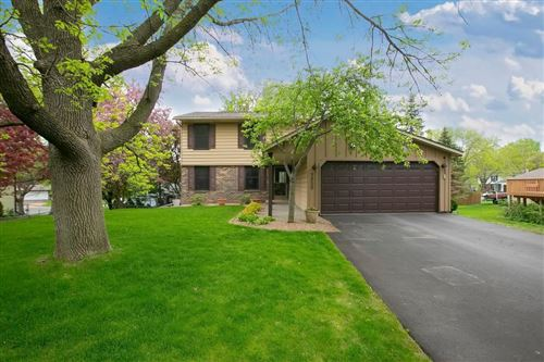 Photo of 9850 Cromwell Drive, Eden Prairie, MN 55347 (MLS # 5473277)