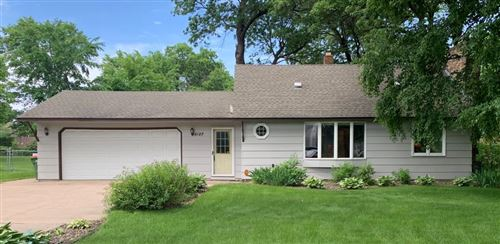 Photo of 2127 Oakwood Drive, Mounds View, MN 55112 (MLS # 5607277)
