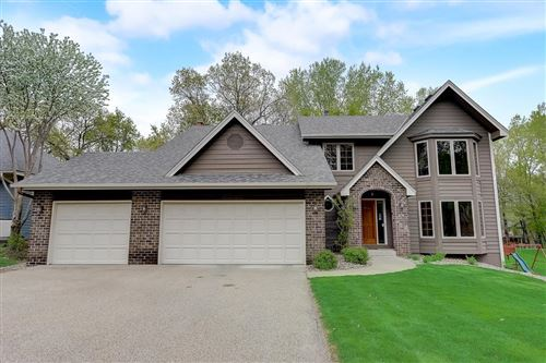 Photo of 7273 Upper 136th Street W, Apple Valley, MN 55124 (MLS # 5753277)