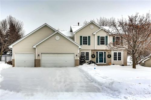 Photo of 8729 Valley View Place, Chanhassen, MN 55317 (MLS # 5697278)