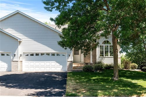 Photo of 4687 19th Street SW, Forest Lake, MN 55025 (MLS # 6005278)