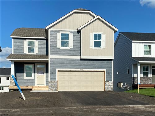 Photo of 14979 Tiger Street NW, Ramsey, MN 55303 (MLS # 5622279)