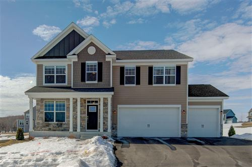 Photo of 3860 Founders Path, Chaska, MN 55318 (MLS # 5719279)