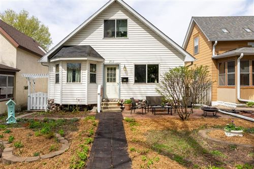 Photo of 2512 Pierce Street NE, Minneapolis, MN 55418 (MLS # 5564280)