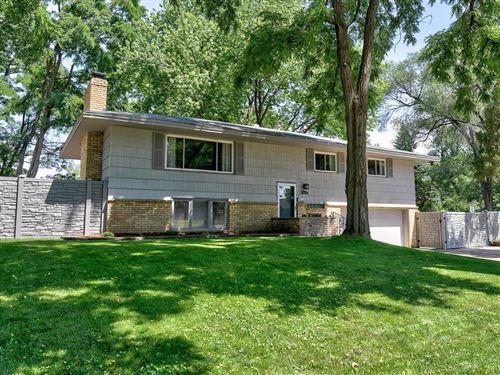 Photo of 4500 Garrison Lane, Edina, MN 55424 (MLS # 5610280)