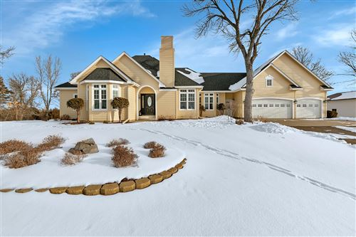 Photo of 6858 River Road SE, Clear Lake, MN 55319 (MLS # 5699280)
