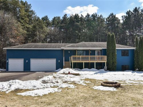 Photo of 13136 192nd Avenue NW, Elk River, MN 55330 (MLS # 5542281)