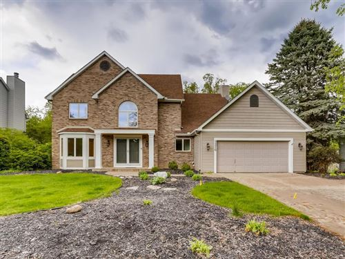 Photo of 5226 Lakeview Avenue, White Bear Lake, MN 55110 (MLS # 5570281)