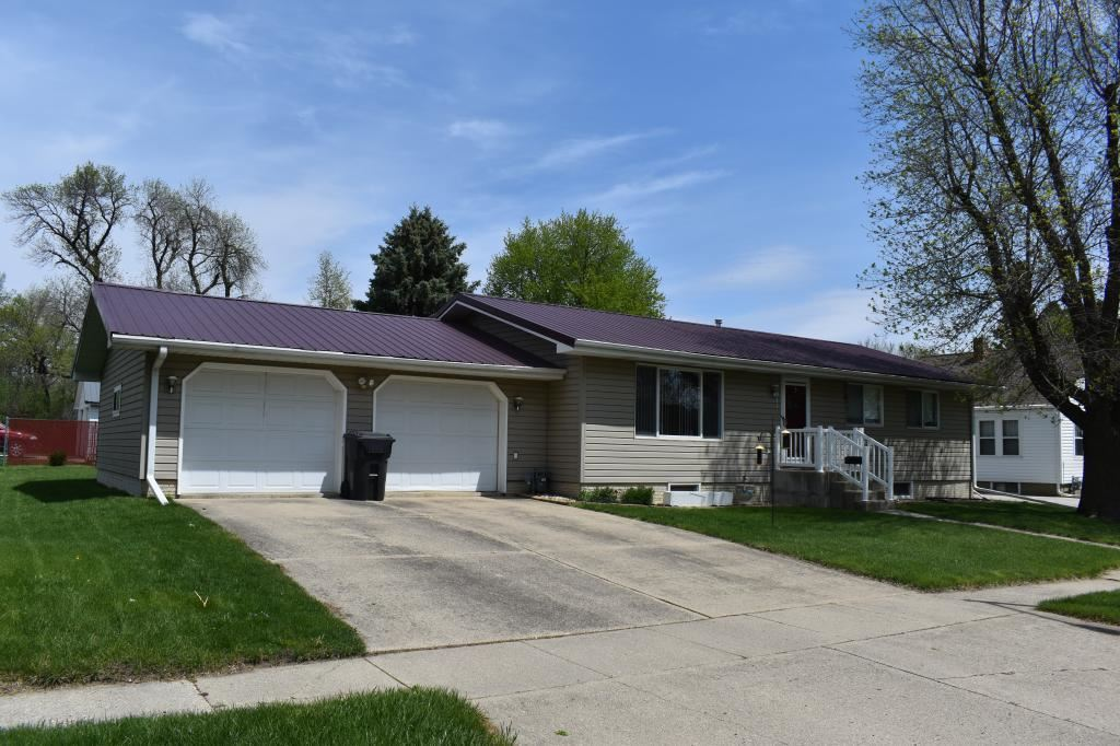 1611 Murray Avenue, Worthington, MN 56187 - #: 5622281