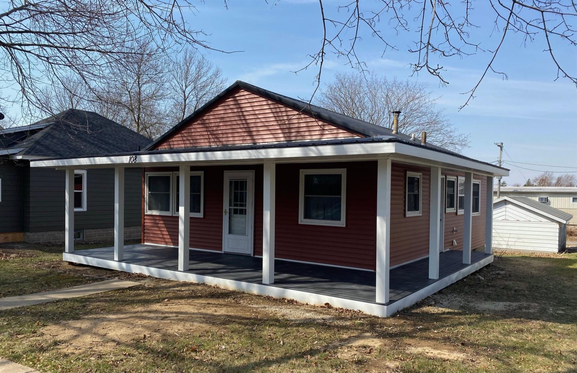 108 2nd Avenue SW, Spring Grove, MN 55974 - MLS#: 5734281