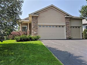Photo of 22414 Evergreen Circle, Forest Lake, MN 55025 (MLS # 4993282)