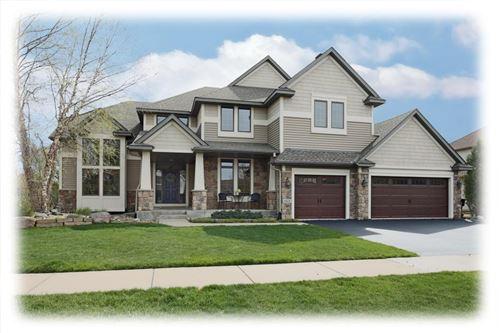 Photo of 6424 Shadyview Lane N, Maple Grove, MN 55311 (MLS # 5563282)