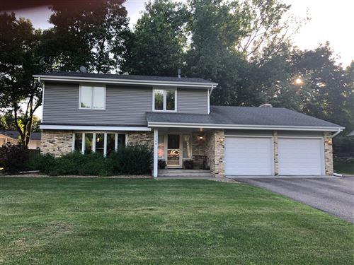 Photo of 13300 Willow Lane, Burnsville, MN 55337 (MLS # 5618282)