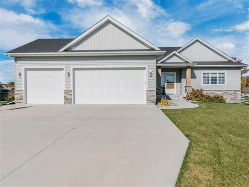 Photo of 506 Cleveland Avenue NW, New Prague, MN 56071 (MLS # 5649282)