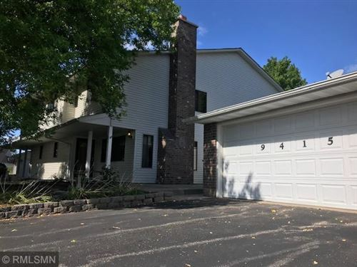 Photo of 9415 Ranchview Lane N, Maple Grove, MN 55369 (MLS # 6103282)