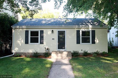 Photo of 283 Lexington Parkway S, Saint Paul, MN 55105 (MLS # 5572283)