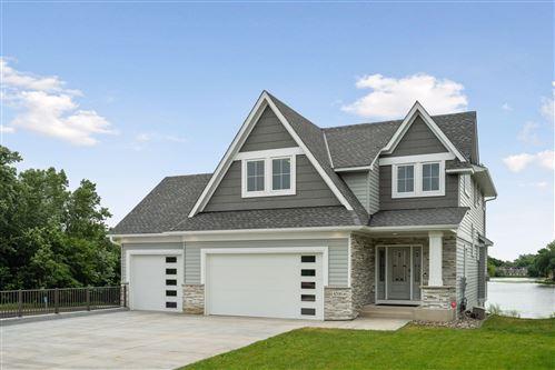 Photo of 4316 Twin Oak Lane, Robbinsdale, MN 55422 (MLS # 5618283)