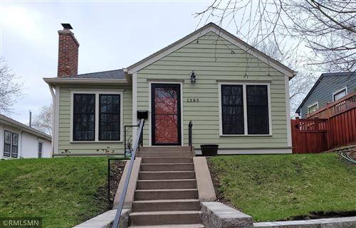 Photo of 1385 Wellesley Avenue, Saint Paul, MN 55105 (MLS # 5714283)