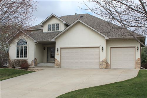 Photo of 1367 Timberwolf Trail, Lino Lakes, MN 55038 (MLS # 5741283)