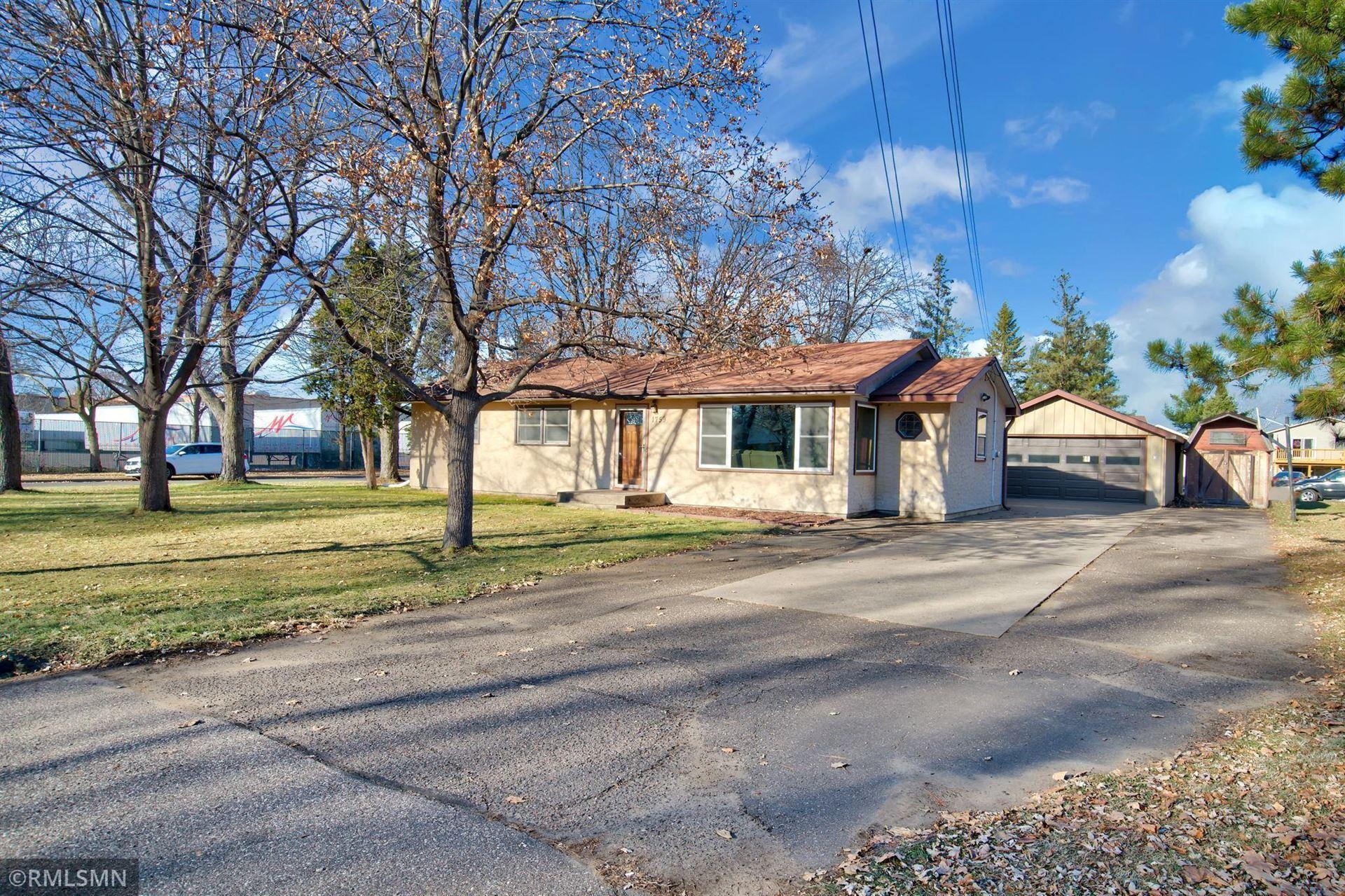 1759 9th Street, White Bear Lake, MN 55110 - MLS#: 5689283