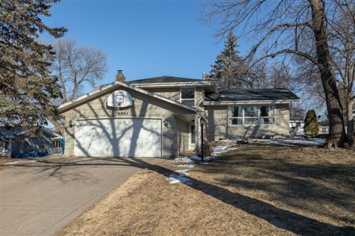 Photo of 10620 Johnson Road, Bloomington, MN 55437 (MLS # 5498284)