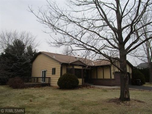 Photo of 14145 182nd Avenue NW, Elk River, MN 55330 (MLS # 5695284)
