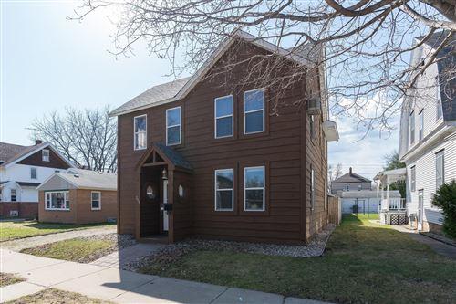Photo of 208 Elm Avenue SW, Montgomery, MN 56069 (MLS # 5737284)