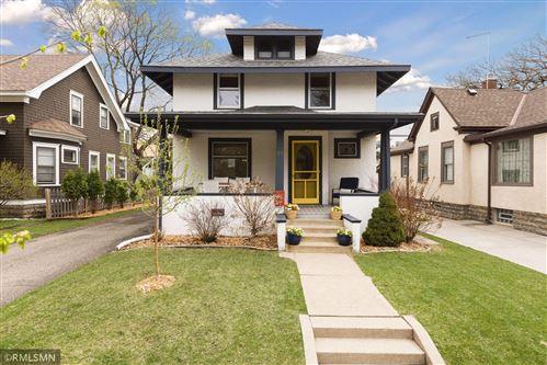 Photo of 99 Bedford Street SE, Minneapolis, MN 55414 (MLS # 5740284)
