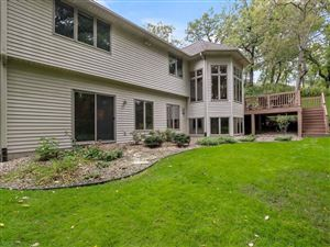 Photo of 12850 Dory Avenue, Apple Valley, MN 55124 (MLS # 5317285)