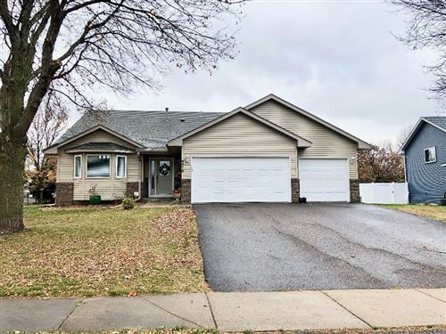 Photo of 9970 Madison Street NE, Blaine, MN 55434 (MLS # 5675285)