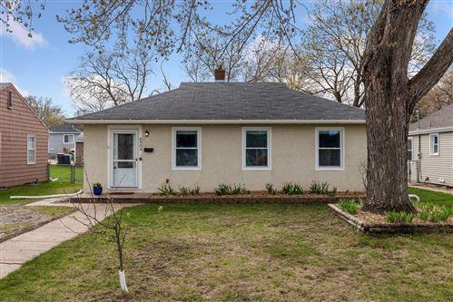 Photo of 6904 Thomas Avenue S, Richfield, MN 55423 (MLS # 5744285)