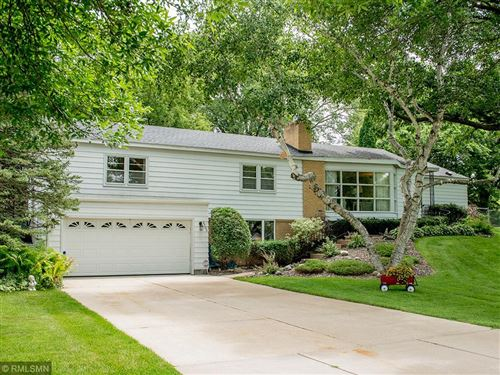 Photo of 3300 Lee Avenue N, Golden Valley, MN 55422 (MLS # 5614286)