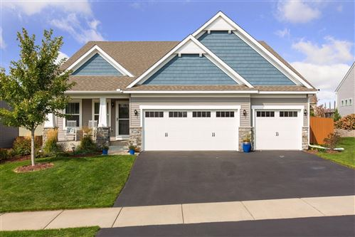 Photo of 20957 Grommet Avenue, Lakeville, MN 55044 (MLS # 5650286)