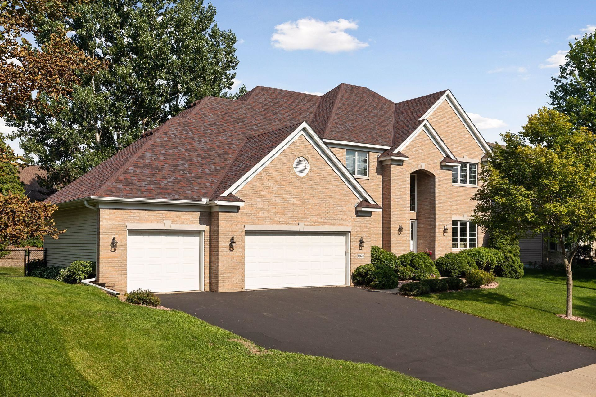 5920 Pond View Drive, Shoreview, MN 55126 - MLS#: 6023286