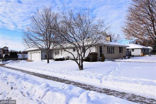 Photo of 8748 Columbus Avenue S, Bloomington, MN 55420 (MLS # 5351287)