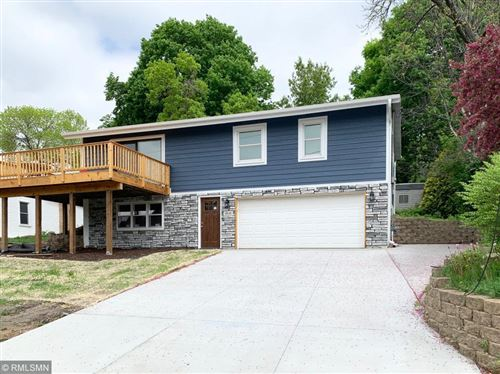 Photo of 4848 Island View Drive, Mound, MN 55364 (MLS # 5569287)