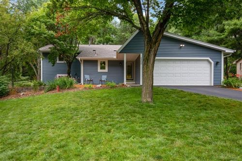 Photo of 6450 Oriole Avenue, Chanhassen, MN 55331 (MLS # 5628287)